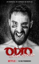 Hate by Dani Rovira izle