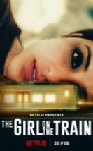 The Girl on the Train izle