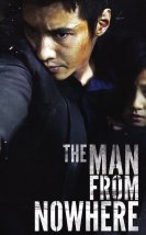 The Man from Nowhere izle