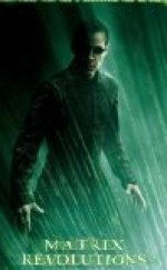 Matrix 3: Revolutions izle