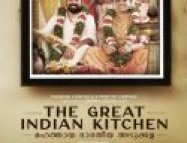 The Great Indian Kitchen izle