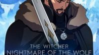 The Witcher: Nightmare of the Wolf izle